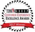 temkin-group-customer-experience-excellence-awards